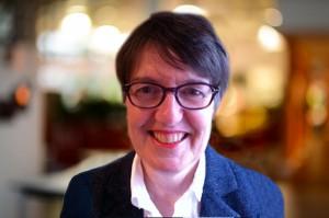 Christine Teller Senate